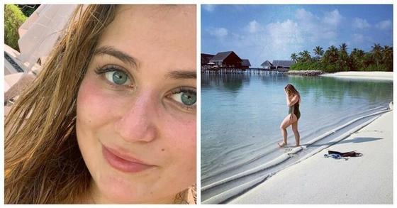 Дочь Романа Абрамовича шокировала соцсети своими новыми снимками