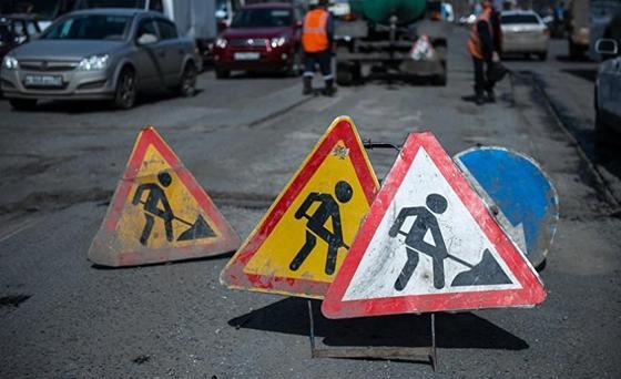 Какие улицы отремонтируют в Нур-Султане в этом году