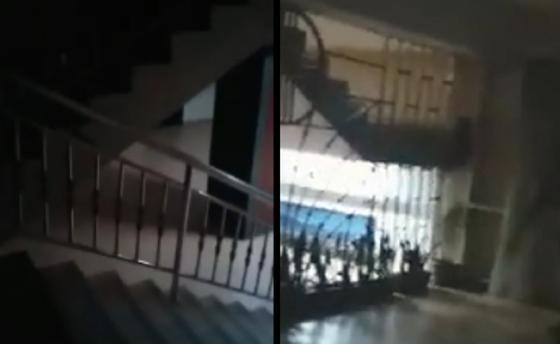 Видеодан кадр: lada.kz