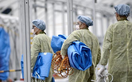Число жертв нового коронавируса в Иране достигло 12 человек