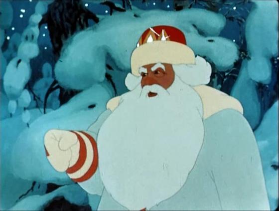 Дед Мороз и Снегурочка: интересные факты