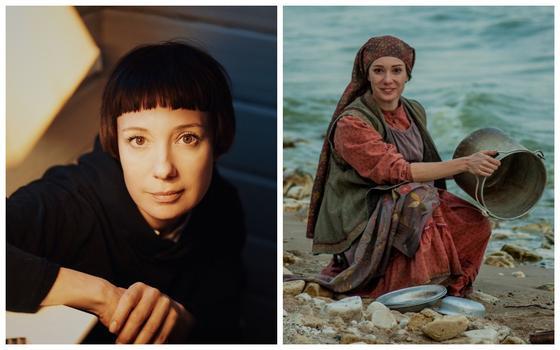 Чулпан Хаматову стали проклинать за роль татарки в новом сериале