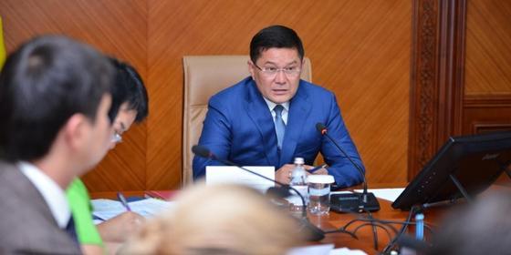 Фото: Шымкент қаласы әкімдігінің ресми сайты