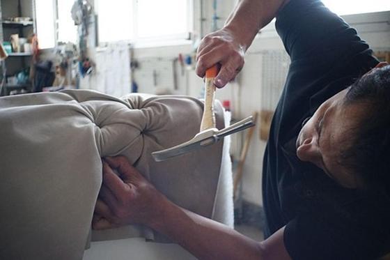Идеи для стартапа: производство мебели
