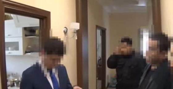 Прокуроры попросили отправить в колонию главу ДГД Павлодарской области