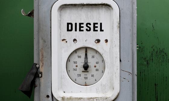 Мужчина незаконно делал и продавал дизельное топливо в Павлодарской области