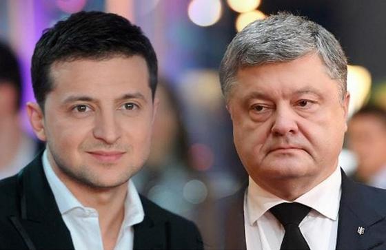 Выборы в Украине: ЦИК объявил о втором туре президентских выборов