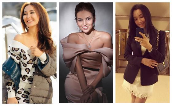 Фото: Instagram/Актрисалардың жеке парақшасы