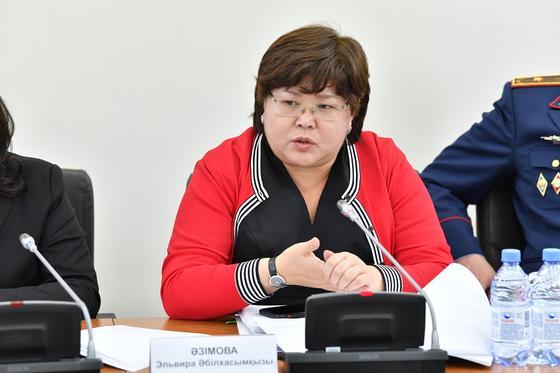 Нигматулин провел круглый стол по проекту закона о митингах онлайн