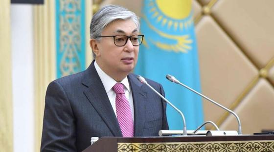 Назарбаев: Токаев - именно тот человек, которому можно доверить управление Казахстаном