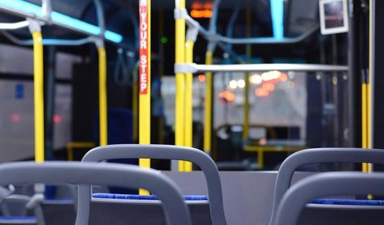 В Алматы несколько дней не будет работать общественный транспорт