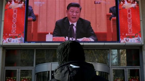 """""""КНР не стремится к доминированию, но никто нам не указ"""". Главное из речи Си Цзиньпина"""