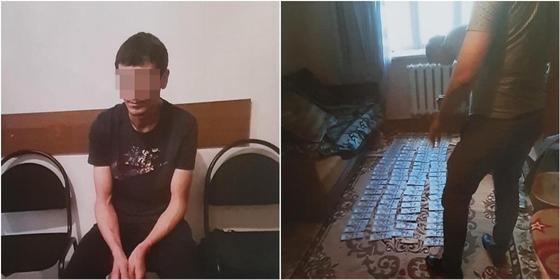 Гражданин Кыргызстана похитил 164 тысячи долларов у работодателя в Алматы