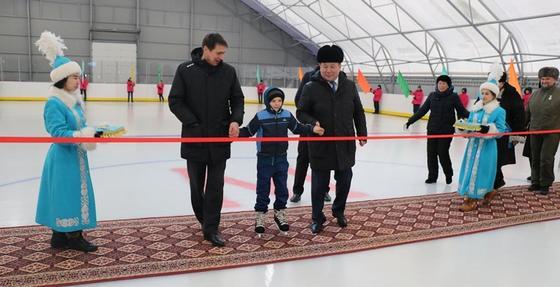 100 социальных инициатив реализовано в Акмолинской области