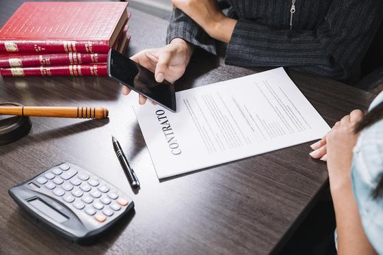 Договор с инвесткомпанией