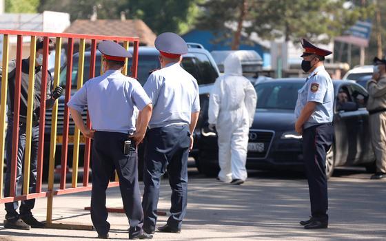 Санитарлық посттар қайта қойылады: Алматы облысында карантин күшейтілді