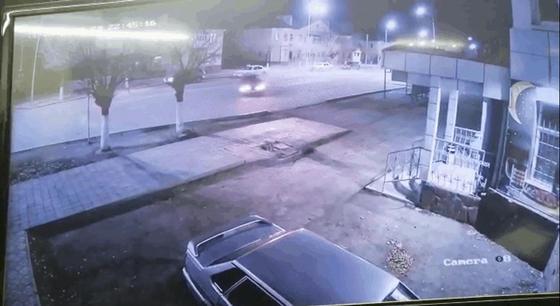 Вылетел двигатель: пьяный житель Жезказгана едва не устроил смертельное ДТП