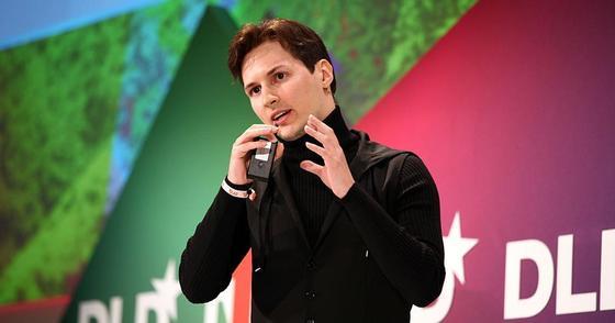 Дуров призвал пользователей удалить WhatsApp