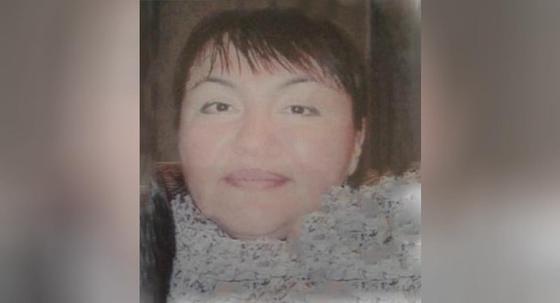 Пропавшую в декабре жительницу Караганды нашли мертвой