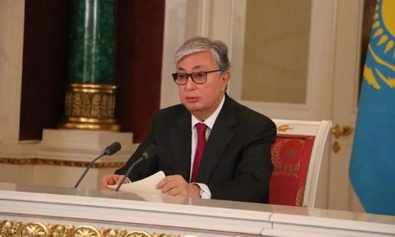Токаев: Тесное сотрудничество Казахстана и США останется неизменным