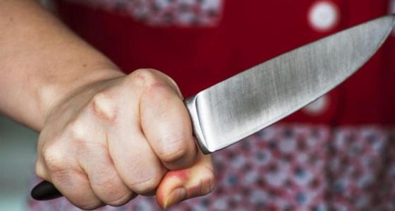 Жительница Жезказгана ударила ножом сожителя, который обвинил ее в измене