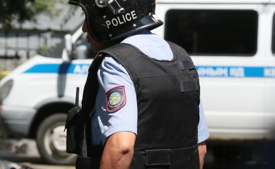 53 казахстанца задержали за проведение и участие в незаконных митингах