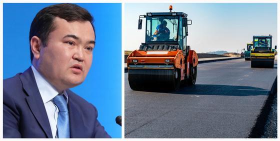 """""""Дорога признается тогда, когда доходит до моего дома"""": Назарбаев поручил строить больше дорог"""