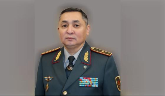 Мухамеджан Таласов