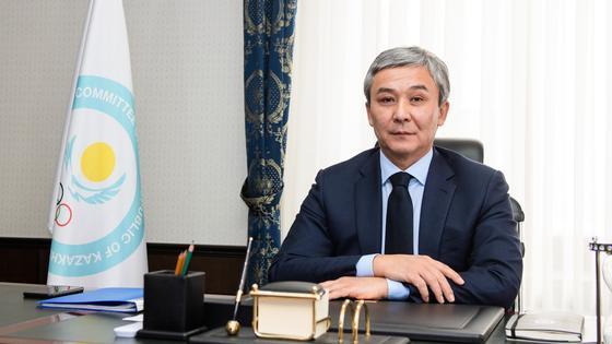 Сәкен Мұсайбеков/фото: primeminister.kz