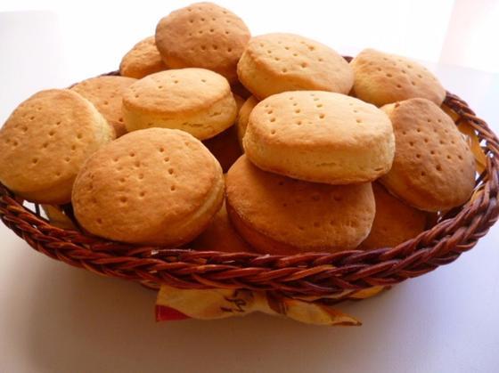 Рецепты печенья на скорую руку без масла