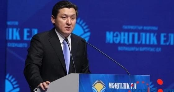 Бағлан Майлыбаев. Фото: qostanay.tv