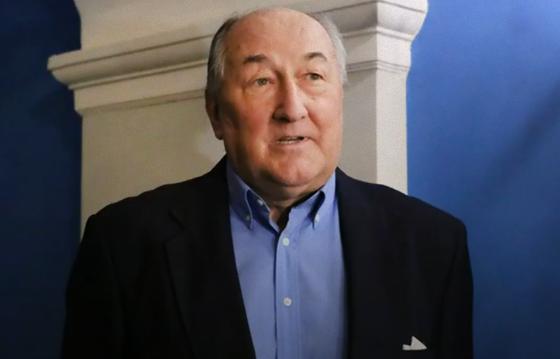 Актер Борис Клюев