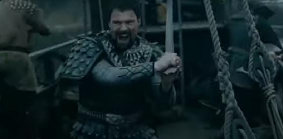 Кадр из сериала «Викинги: Вальгалла»