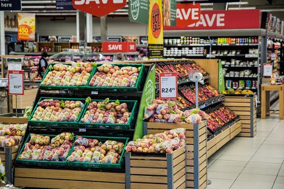 Глава Минфина высказался о стоимости продуктов