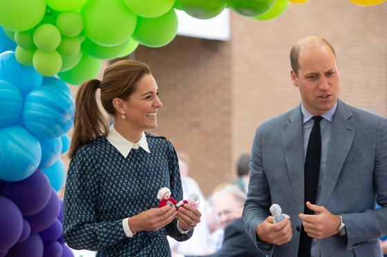Принц Уильям рассказал о самом странном подарке для Кейт