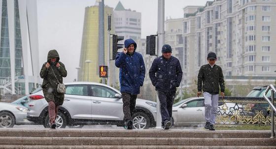 Фото: sputniknews.kz/Абзал Қалиев