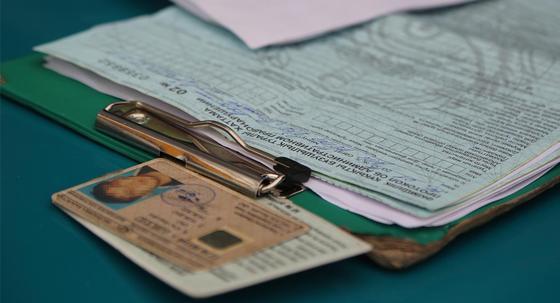 Права старого образца могут вернуть в Казахстане