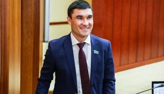 Серік Сәпиев. Фото: kfb.kz
