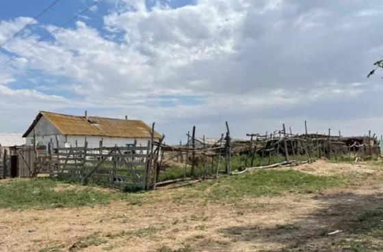 Өткел ауылы