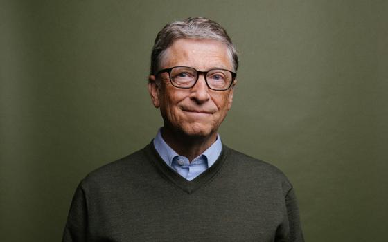 Билл Гейтс коронавирус жасап шығарды деп айыпталуда