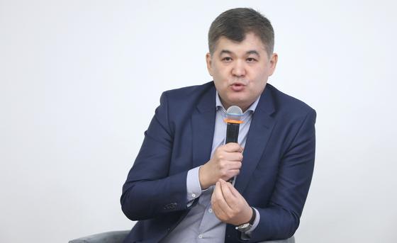 """""""Ауру жұқтырғандардың 60%-ының ауруы еш белгілерсіз дамыған"""": Елжан Біртанов"""