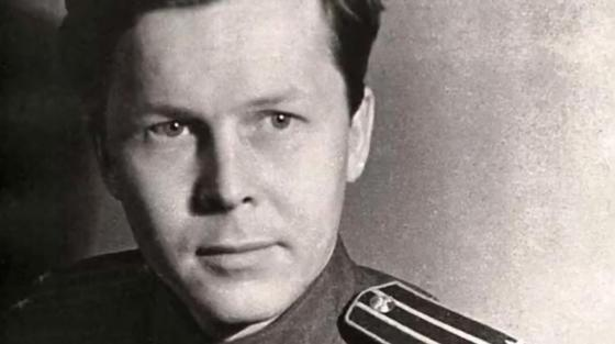 Подполковник Твардовский