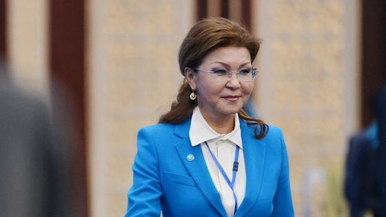 Дариға Назарбаева Сенаттан кетті