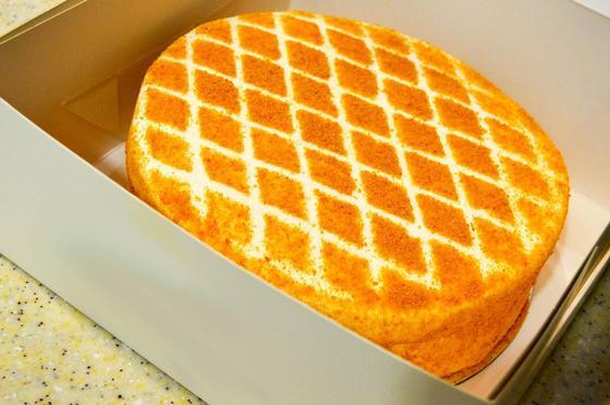 Рецепты тортов: медовый торт