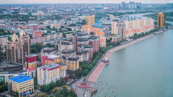 Минюст разъяснил указ Токаева о переименовании Астаны