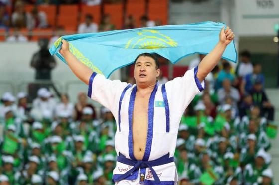 Фото: turkystan.kz