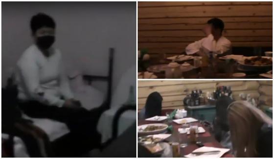 Видеодан кадр/Polisia.kz