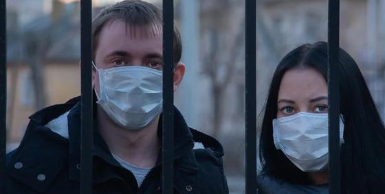 Количество жертв коронавируса в мире приближается к 155 тысячам