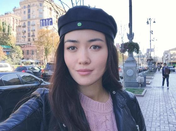Молодые казахстанские актрисы современного кино