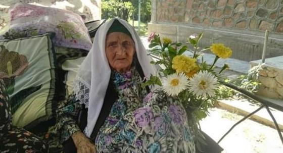 Умерла самая старая женщина в мире